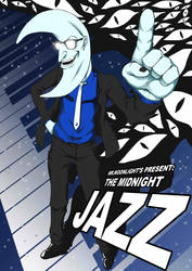 Mr. Moonlight's Dark Illusion by Exerionz
