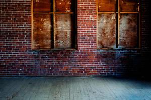 Abandoned Room 1 by mindym306