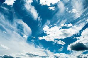 Clouds 10 by mindym306