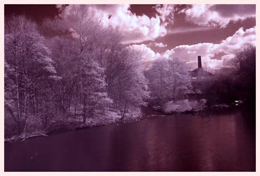 Study of Infrared by easytigrr