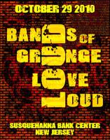 Grunge Poster by Mmrkhaz