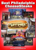 AD Poster of Philadelphia PA by Mmrkhaz