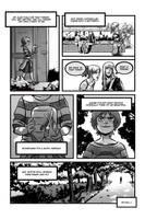Metamorphosis Page 4 by DoodleBuggy