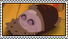 Pupuce Stamp by Avi-the-Avenger