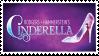 Cinderella Stamp by Avi-the-Avenger