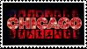 Chicago Stamp by Avi-the-Avenger