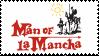 Man of LaMancha Stamp by Avi-the-Avenger