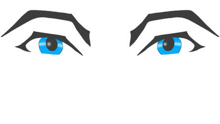 More Eye Practice by courperationX