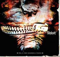 Slipknot - Vol. 3 by CUBASMETAL
