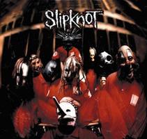 Slipknot - Slipknot by CUBASMETAL
