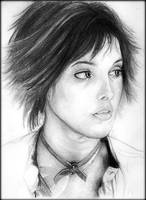 Twilight..Alice. WIP by darkangels280