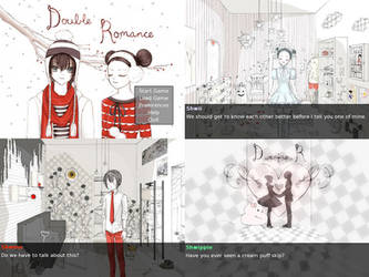 Double Romance _Game Download_ by shwippie