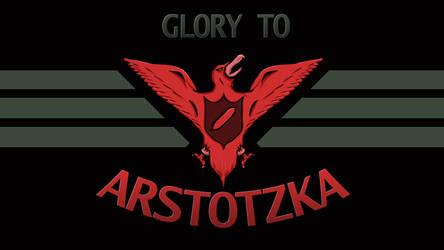 Arstotzka by DredzikSledzik