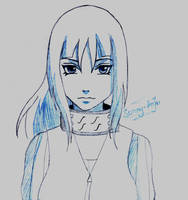 Just sketch by sunny-anju