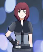 Naruto OC: Ame Tender by sunny-anju