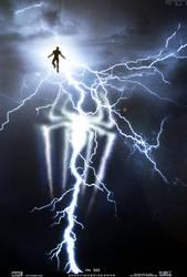 Amazing Spider-Man 2 Teaser by webhead9707