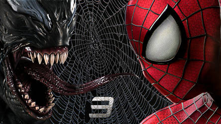 Amazing Spider-Man 3 Wallpaper by webhead9707
