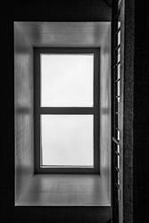 Window look on a sky light by AaronsLens