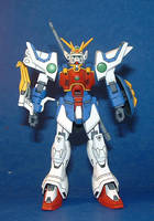 LG XXXG-01S Gundam Shenlong by Neolordmaxwell