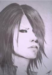 Aoi The gazettE by armonnika