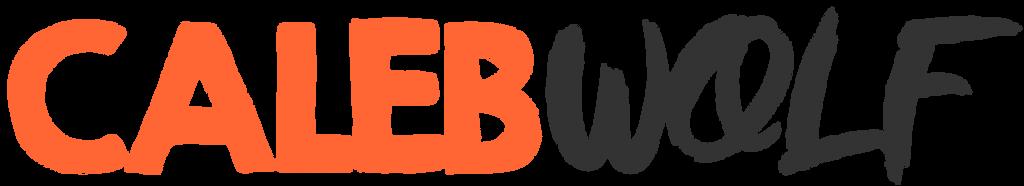 Web-Logo by Caleb5Wolf