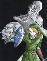 Zelda by Henrik182