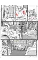 Sherlock Comic Page 5 by semie