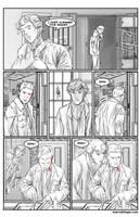 Sherlock Comic Page 13 by semie