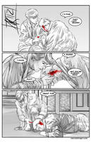 Sherlock Comic Page 15 by semie