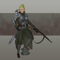 Commission - plrse 6 by splatpixel