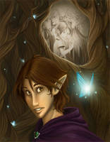 The Forest Remembers by Terrizae