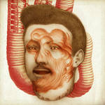 el gusano vencedor by Atanasio
