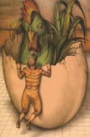 ilustracion khemir 7 by Atanasio