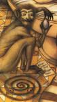 detalle ilustracion khemir by Atanasio