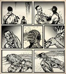 enfrentamiento pag 2 by Atanasio