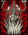 portada  carne  mortis by Atanasio