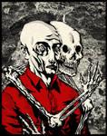 pagina de mortis dante by Atanasio