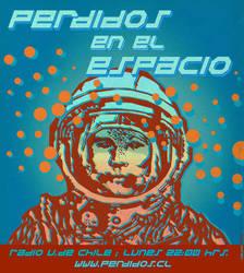 Perdidos En El Espacio by Atanasio