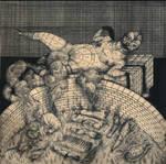 Anthropofagy Chronicles - 4 by Atanasio