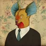 Vampiro by Atanasio