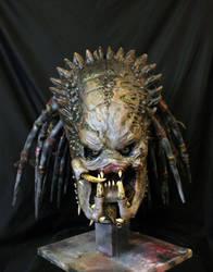 Predator Elder by Usurp73