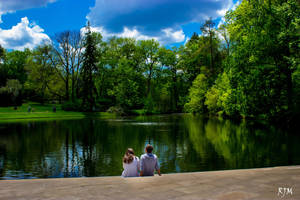 A Day in the Park by robmurdock