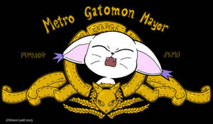 Metro Gatomon Mayer by Blitzkrieg1701