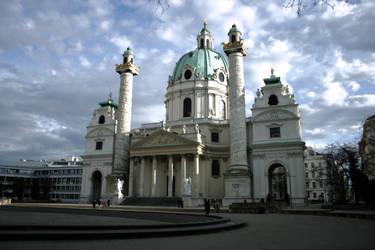 Baroque by gruntygrunty