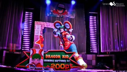 Dragon Kid_001 by Pigaxx