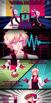 MSRA // Indulging: Idol Syndrome [DS] by Shain-Desu