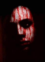 Blood by johanbrolin