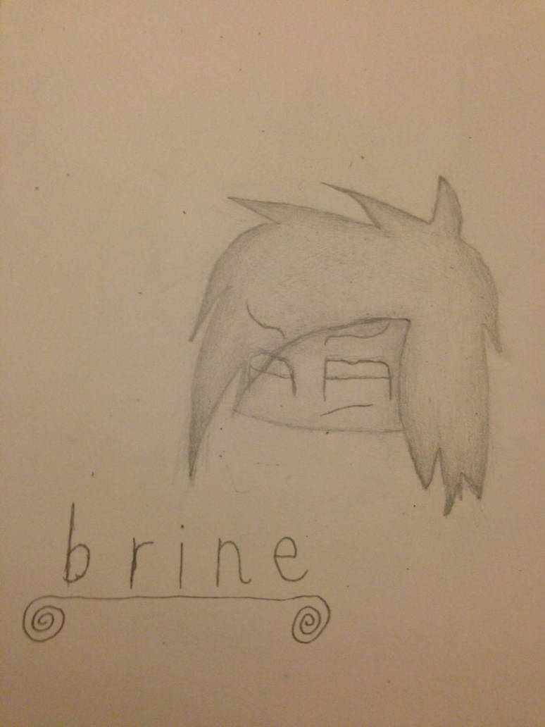 Brine by TheJacobSurgenor