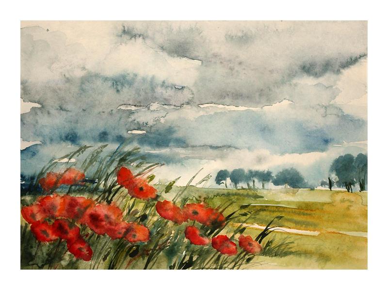 poppys5 by modliszqa