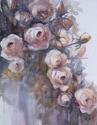 pnace blade roze by modliszqa